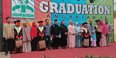 Graduation IX